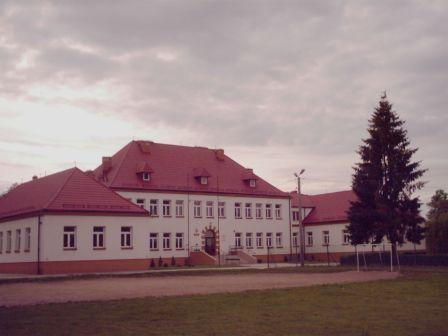 Szkoła po remoncie